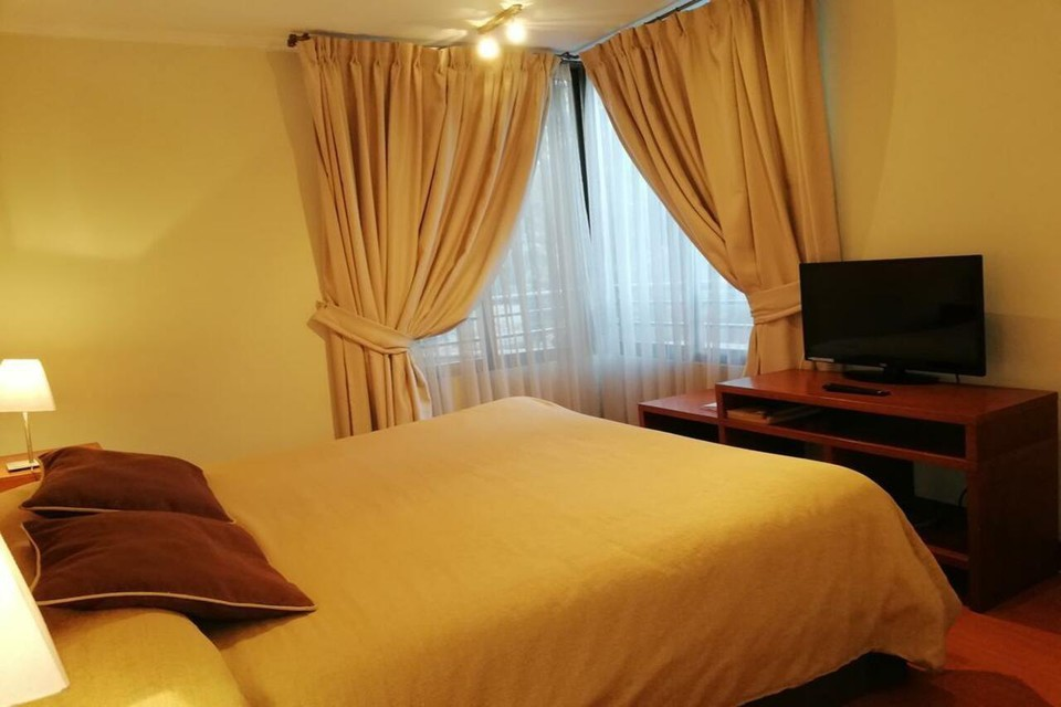 Photo 8 - Andes Suites