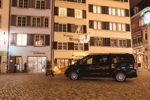 Photo 35 - Le Bijou MH6 Jacuzzi Penthouse at Münsterhof / Paradeplatz