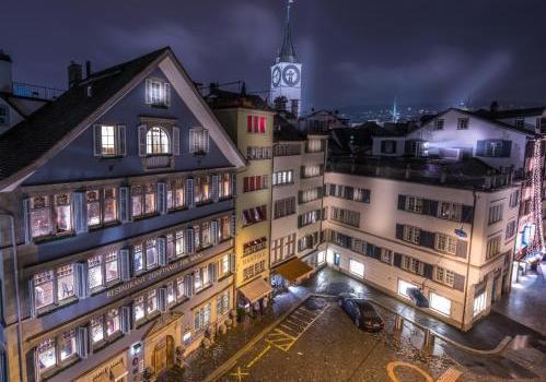 Photo 16 - Le Bijou MH6 Jacuzzi Penthouse at Münsterhof / Paradeplatz
