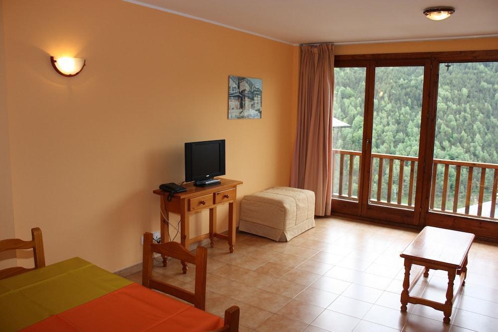 Foto 16 - Apartamentos Solana de Ransol