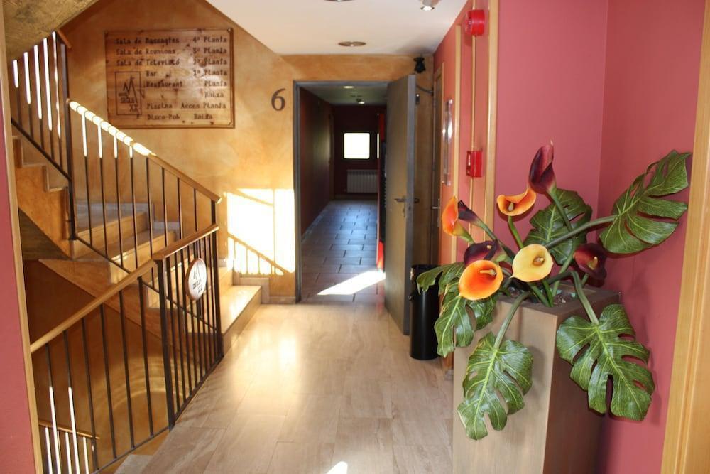 Foto 4 - Apartamentos Solana de Ransol
