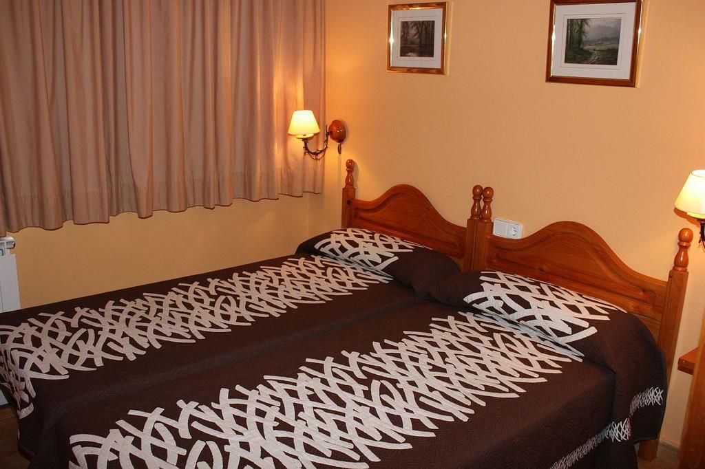 Foto 5 - Apartamentos Solana de Ransol