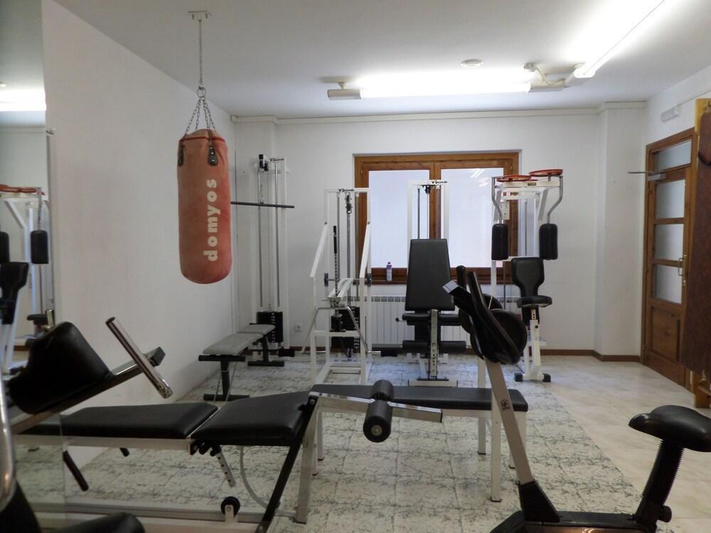 Foto 33 - Apartamentos Solana de Ransol