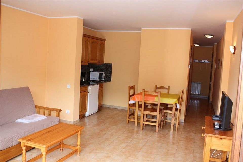 Foto 36 - Apartamentos Solana de Ransol