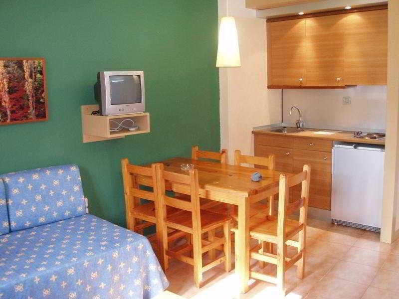 Foto 26 - Apartamentos Solana de Ransol