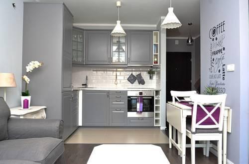 Photo 12 - Apartament Nad Wis??