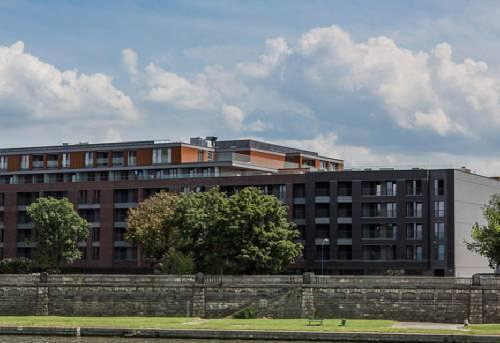 Photo 11 - Apartament Nad Wis??