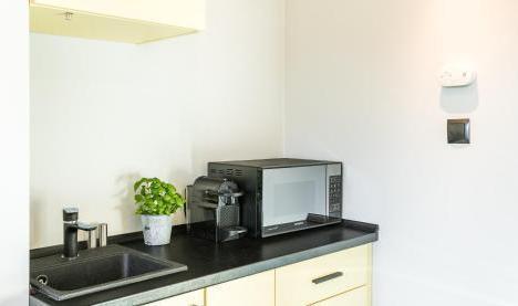 Foto 6 - Camera Apartments