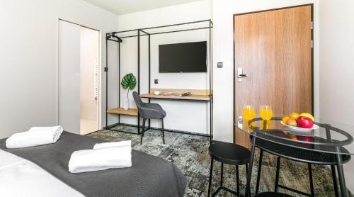 Foto 16 - Camera Apartments