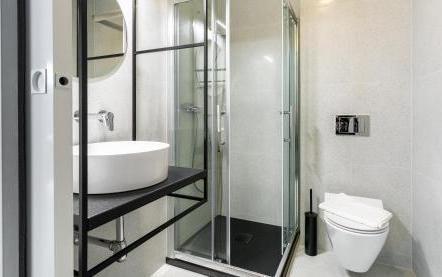 Foto 13 - Camera Apartments