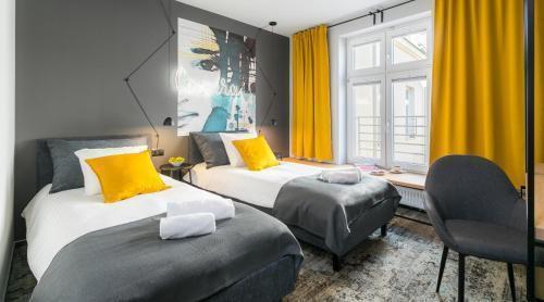 Foto 9 - Camera Apartments