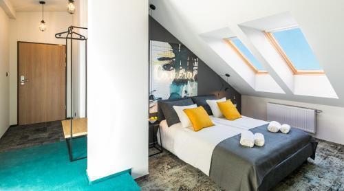 Foto 10 - Camera Apartments