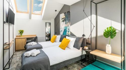 Foto 14 - Camera Apartments
