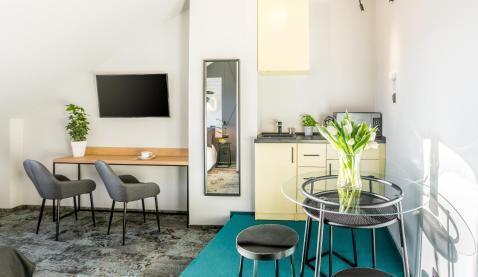 Foto 4 - Camera Apartments