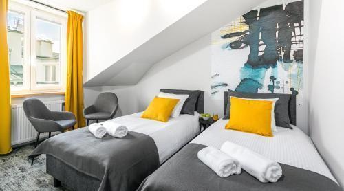 Foto 5 - Camera Apartments