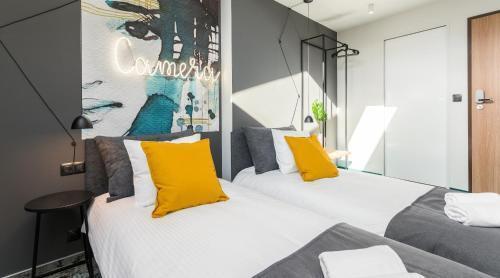 Foto 2 - Camera Apartments