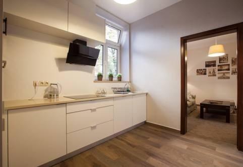 Foto 16 - Apartament Globus