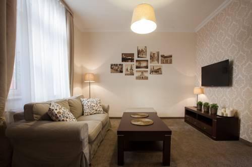Foto 1 - Apartament Globus