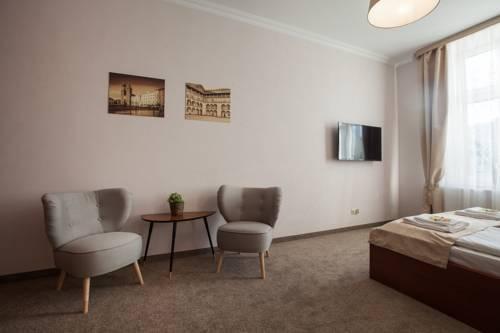 Foto 14 - Apartament Globus