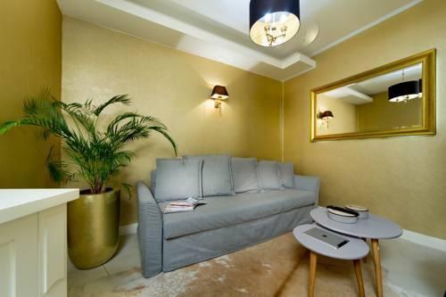 Foto 19 - A11 Apartments & SPA Dermique