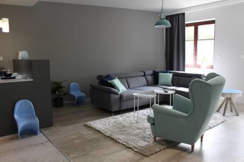 Foto 18 - A11 Apartments & SPA Dermique