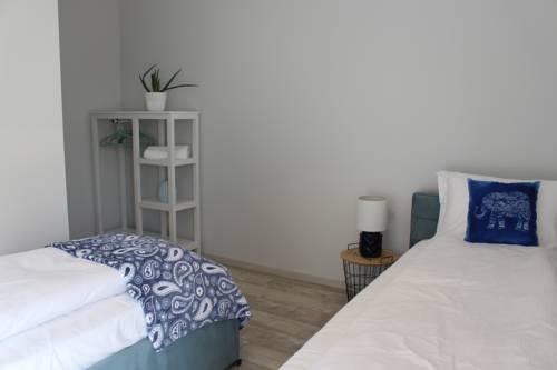 Foto 27 - A11 Apartments & SPA Dermique