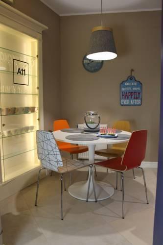 Foto 5 - A11 Apartments & SPA Dermique