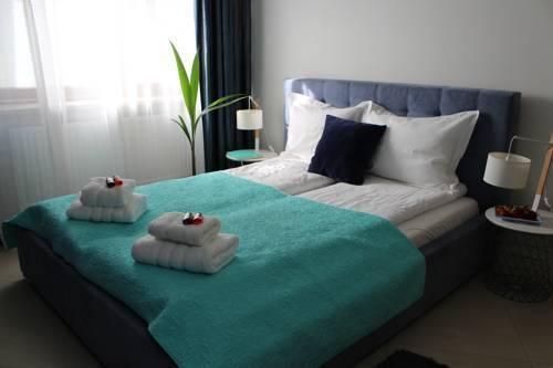 Foto 12 - A11 Apartments & SPA Dermique
