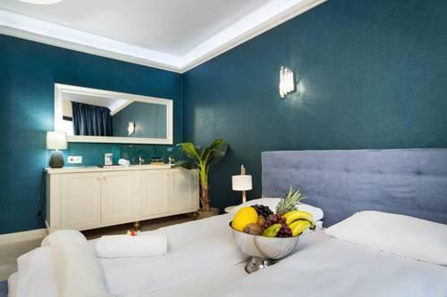 Foto 14 - A11 Apartments & SPA Dermique
