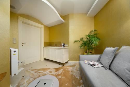 Foto 13 - A11 Apartments & SPA Dermique