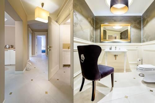 Foto 2 - A11 Apartments & SPA Dermique