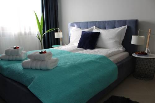 Foto 33 - A11 Apartments & SPA Dermique