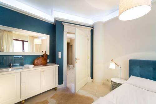 Foto 11 - A11 Apartments & SPA Dermique
