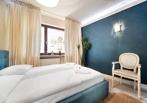Foto 3 - A11 Apartments & SPA Dermique