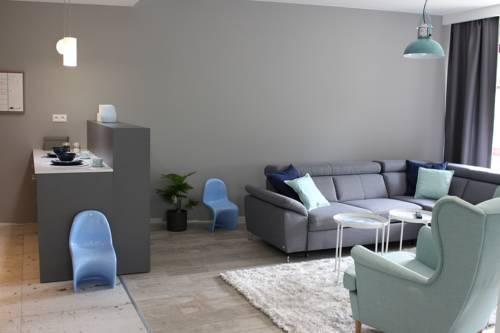 Foto 32 - A11 Apartments & SPA Dermique