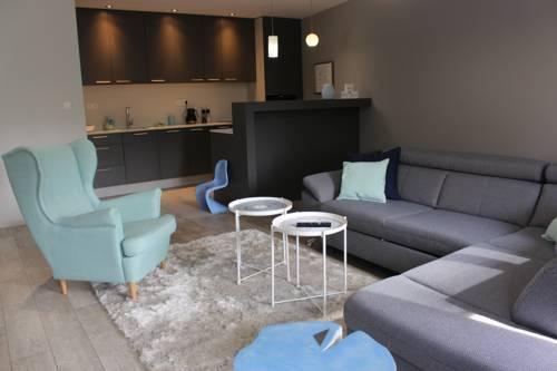 Foto 17 - A11 Apartments & SPA Dermique