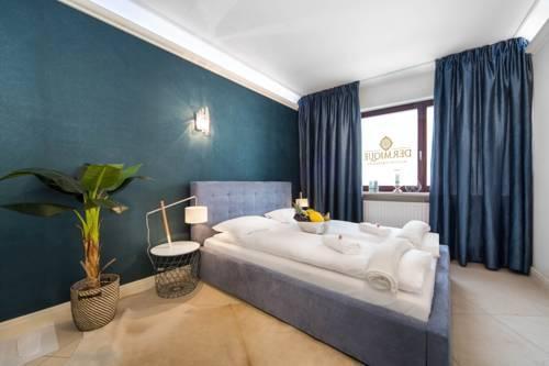 Foto 23 - A11 Apartments & SPA Dermique