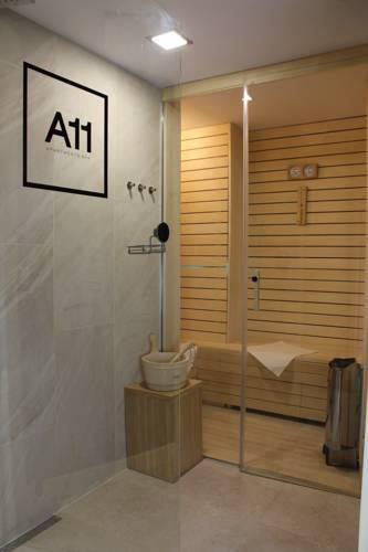 Foto 34 - A11 Apartments & SPA Dermique