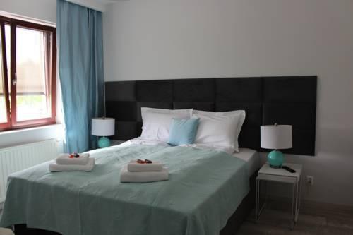 Foto 22 - A11 Apartments & SPA Dermique