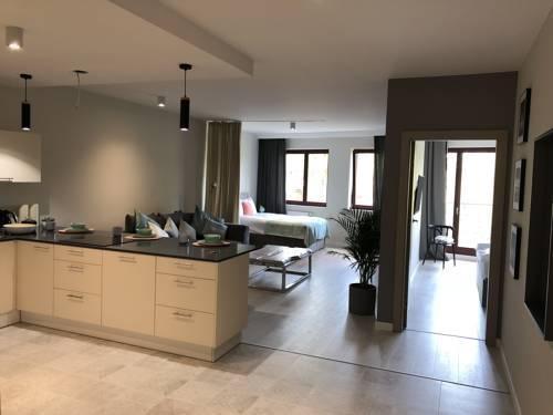 Foto 1 - A11 Apartments & SPA Dermique