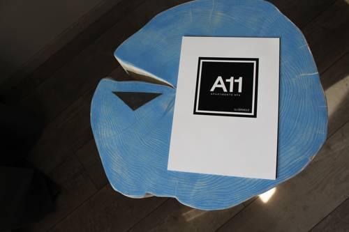 Foto 4 - A11 Apartments & SPA Dermique