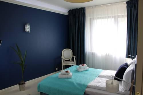 Foto 25 - A11 Apartments & SPA Dermique