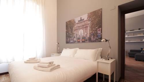 Photo 1 - Italianway Apartments - Del Torchio 4