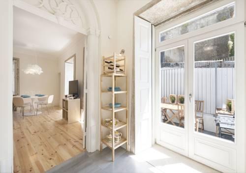 Foto 1 - BmyGuest - Se Terrace Apartment