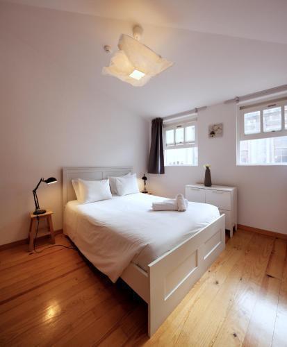 Foto 6 - Aparthotel Oporto Entreparedes - free breakfast & parking