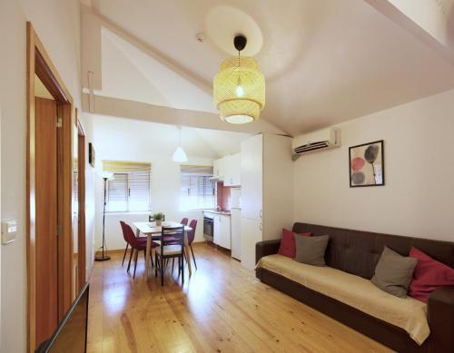 Foto 14 - Aparthotel Oporto Entreparedes - free breakfast & parking