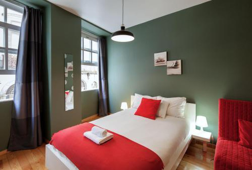 Foto 37 - Aparthotel Oporto Entreparedes - free breakfast & parking