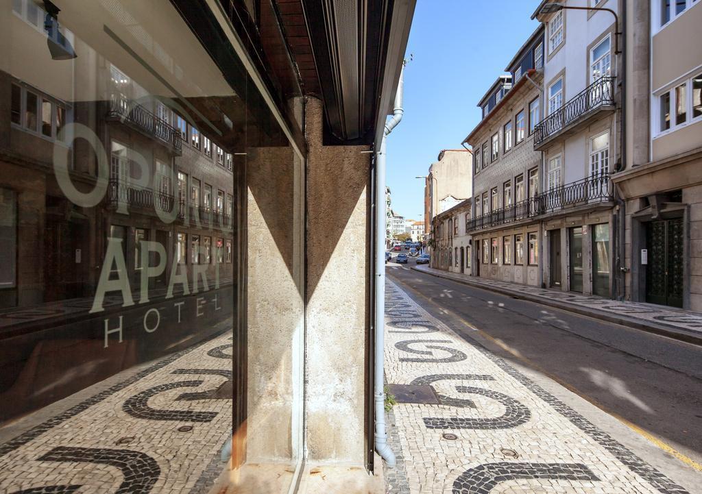 Foto 31 - Aparthotel Oporto Entreparedes - free breakfast & parking