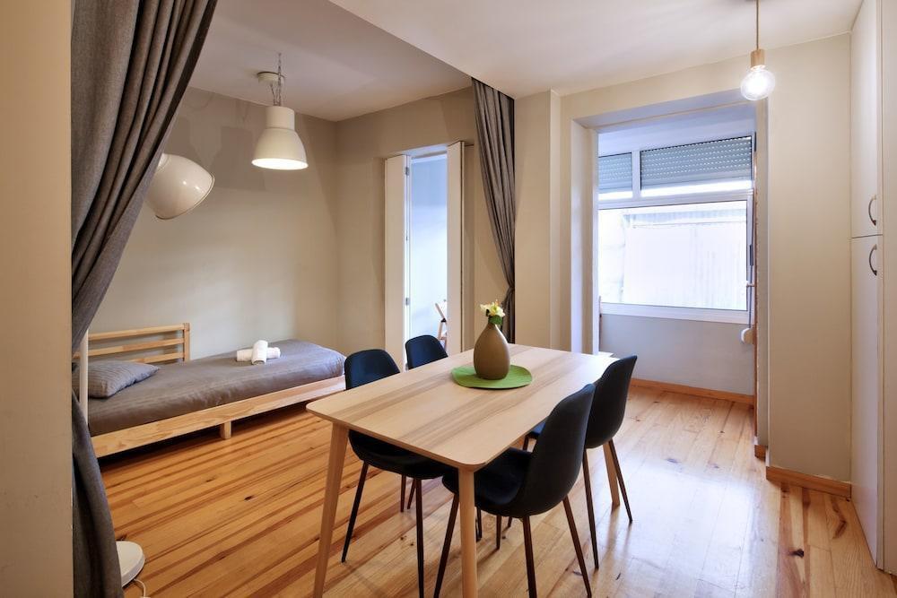 Foto 7 - Aparthotel Oporto Entreparedes - free breakfast & parking