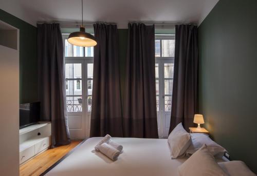 Foto 20 - Aparthotel Oporto Entreparedes - free breakfast & parking